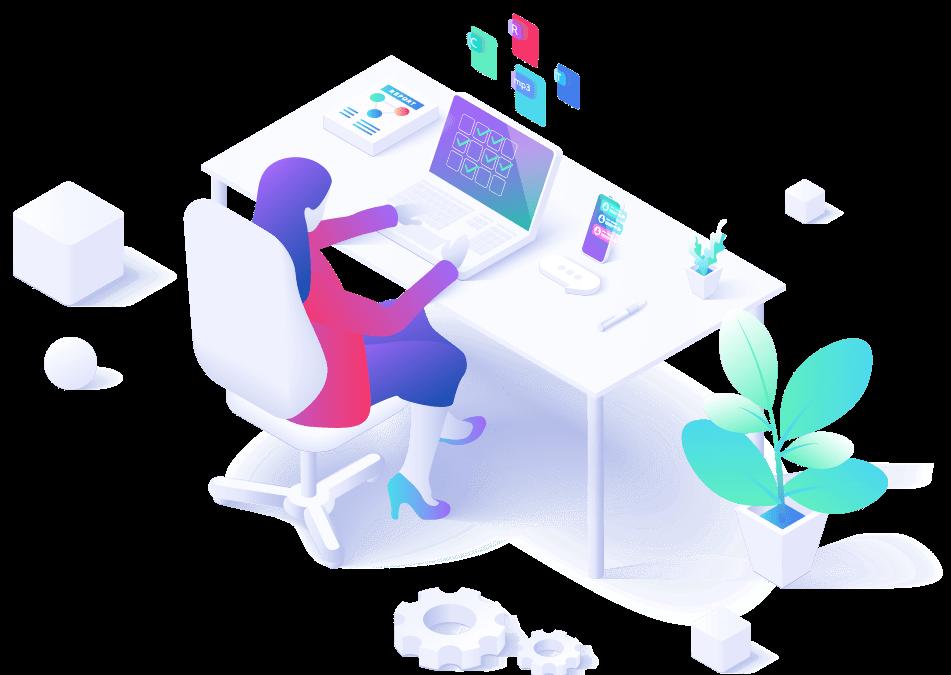 Ψηφιακό Γραφείο – Ενίσχυση Ψηφιακών Δεξιοτήτων