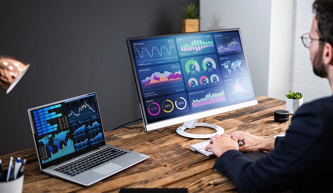 Τι σημαίνει Business Analytics και γιατί το χρειαζόμαστε