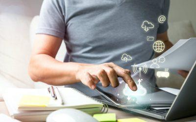 Τα οφέλη του Cloud στο ψηφιακό γραφείο
